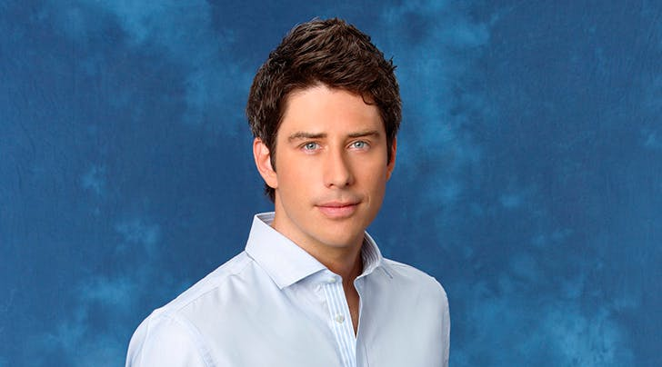 Arie Luyendyk Jr., Who? ABC Is Now Streaming Season 8 of 'The Bachelorette as a Reminder