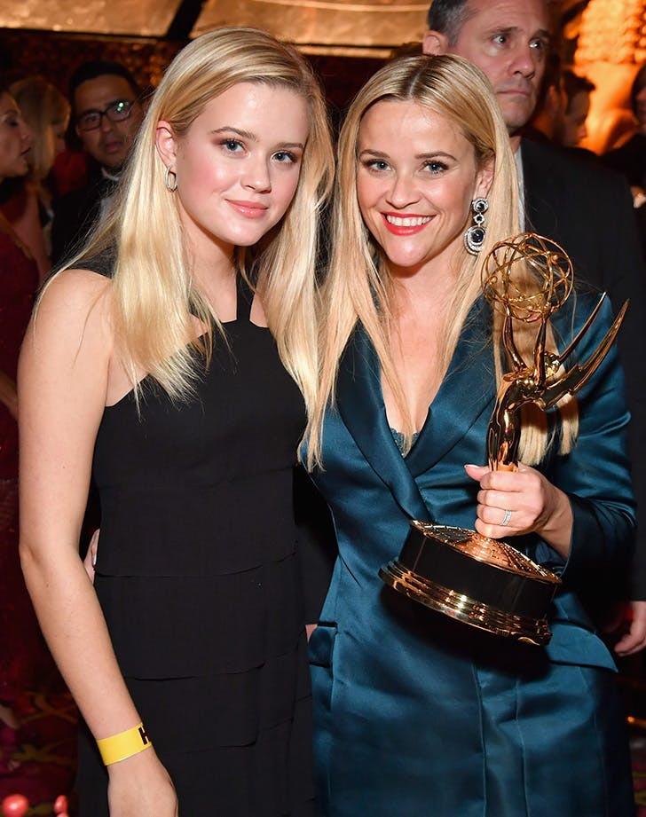 Ava Phillippe Reese Witherspoon Emmys