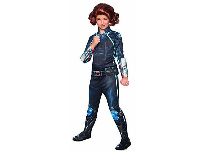 Avengers Halloween costume for kids