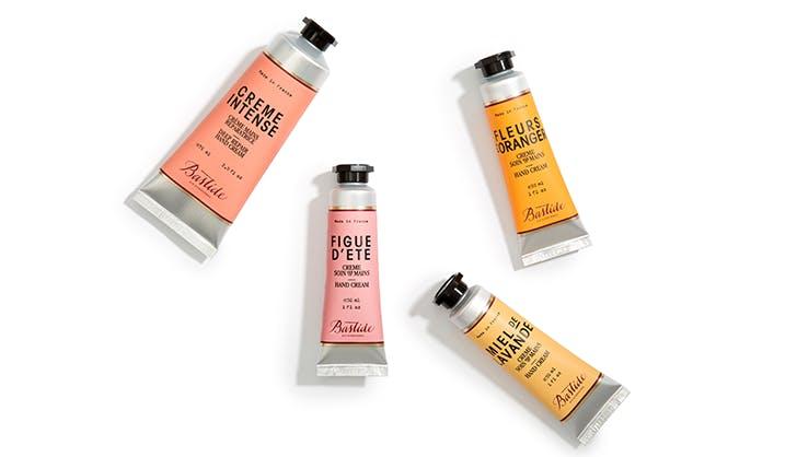 Bastide Aix En Provence Hand Creams natural beauty gift guide
