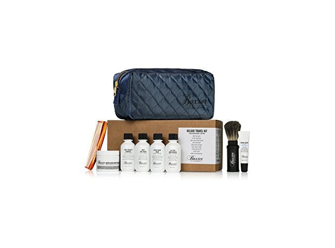 Baxter of California Travel Grooming kit