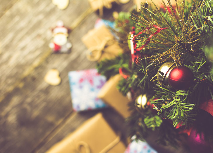 The Best Time to Buy a Christmas Tree - PureWow