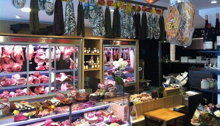 Boucherie des Provinces paris1
