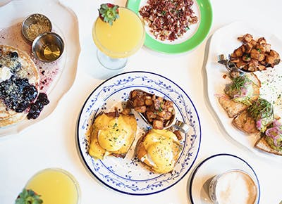 7 Chicago Restaurants That Are Somehow Amazing At Breakfast Lunch And Dinner