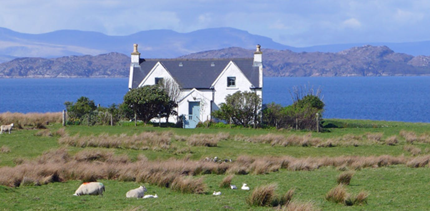Callakille  Applecross Peninsula