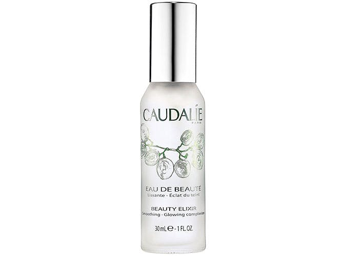Caudalie Beauty Elixir bottle
