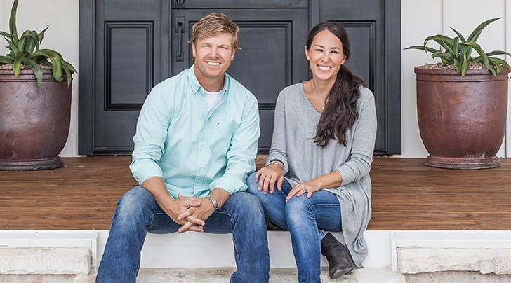 The Real Reason Chip & Joanna Gaines Are Leaving 'Fixer Upper'