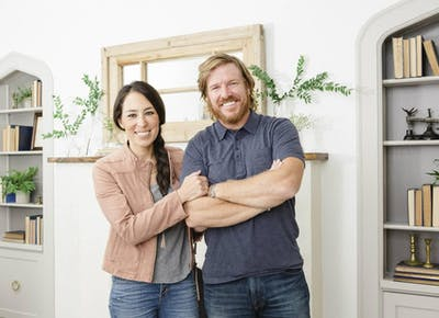 Chip and Joanna Gaines Fixer Upper final season 5 premiere date