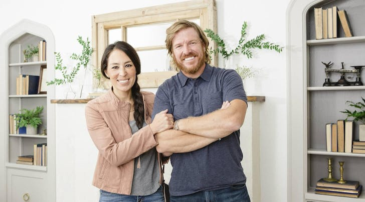 The 'Fixer Upper' Season 5 Premiere Date Is Finally Here (Tear)