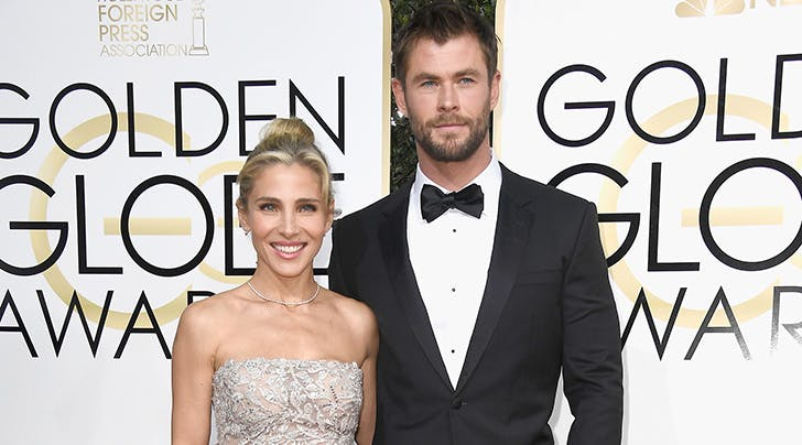 Elsa Pataky Is the Real Muscle Behind Chris Hemsworth's Career