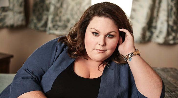 Hmm, Is That Really Chrissy Metz Singing on 'This Is Us'?