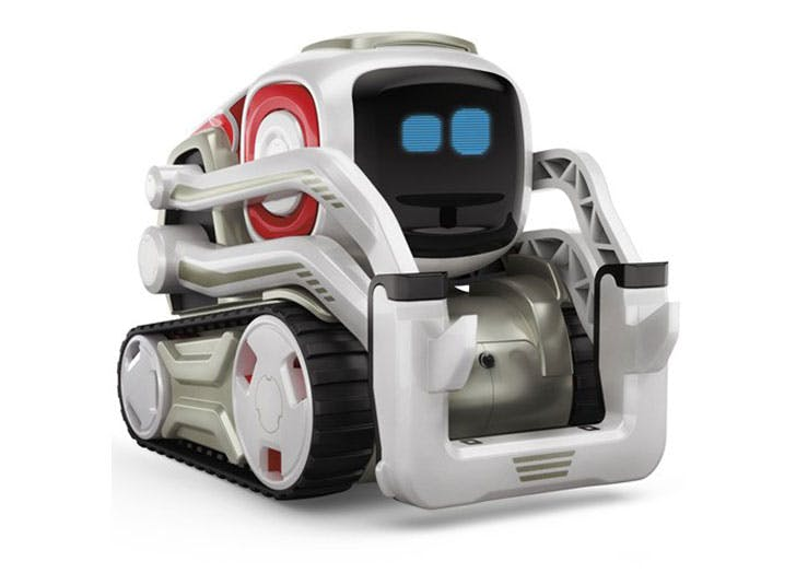 Cozmo Amazon toy