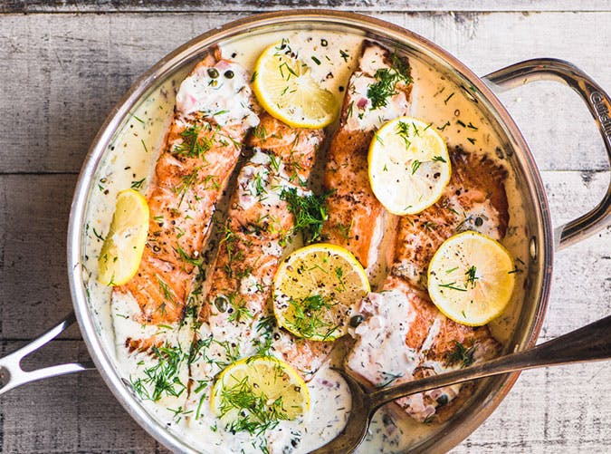 50 Salmon Recipes to Make for Breakfast, Lunch and Dinner