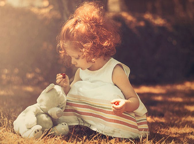 9 Magical Gaelic Baby Girl Names - Purewow-3035