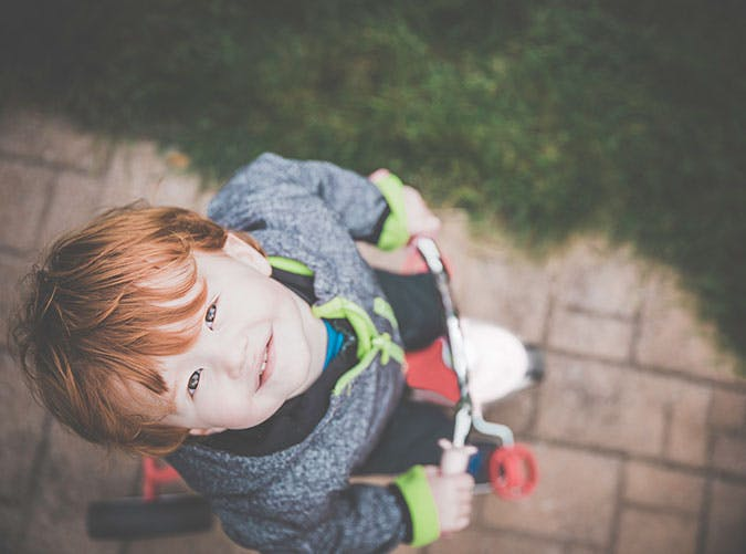 11 Gaelic Baby Boy Names That Are Totally Unique