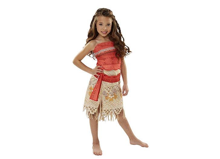 Disney Moana outfit