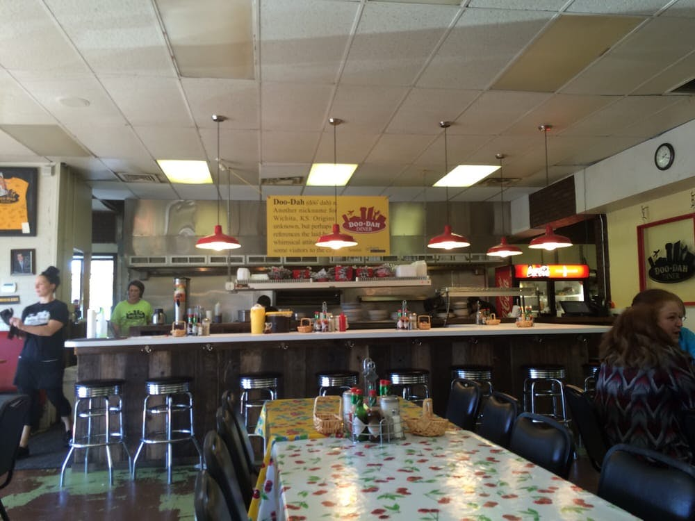 Doo Dah Diner in Wichita Kansas