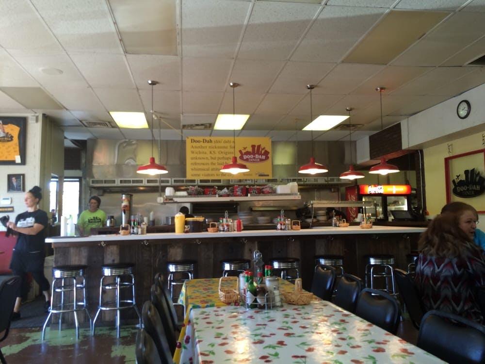 Fairway Cafe Yelp
