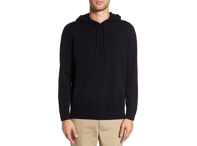 Everlane Cashmere hoodie