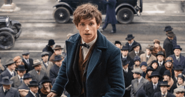 See the 'Fantastic Beasts 2' First-Look Photo - PureWow