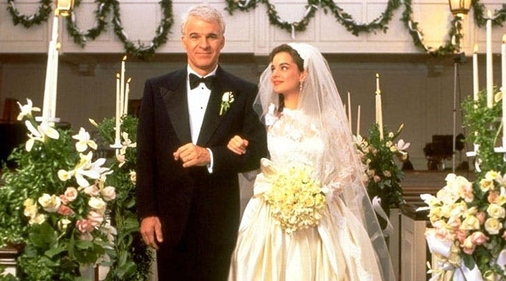 A Third 'Father of the Bride' Movie Could Be Happening
