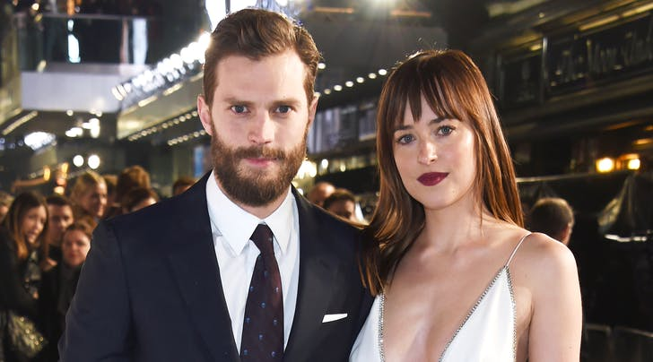 E. L. James Has a New 'Fifty Shades of Grey' Sequel for You to Pretend Not to Read