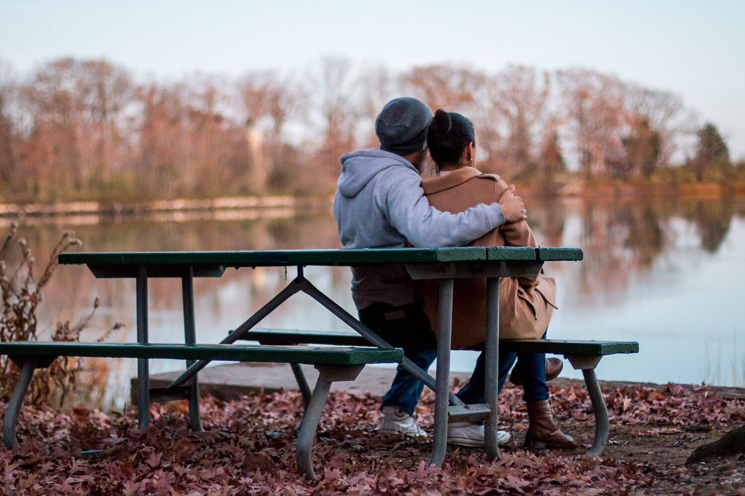 Forgive One Moment of Frustration strengthen your marriage november