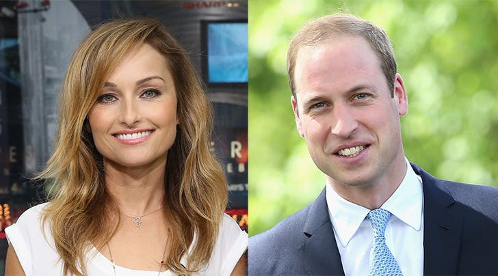 Giada De Laurentiis Gave Prince William This One Important 'Pizza' Advice