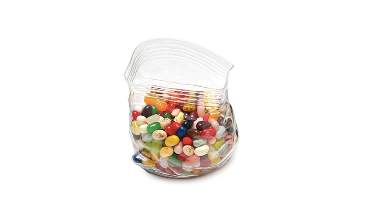 Gift ideas for bosses   candy jar