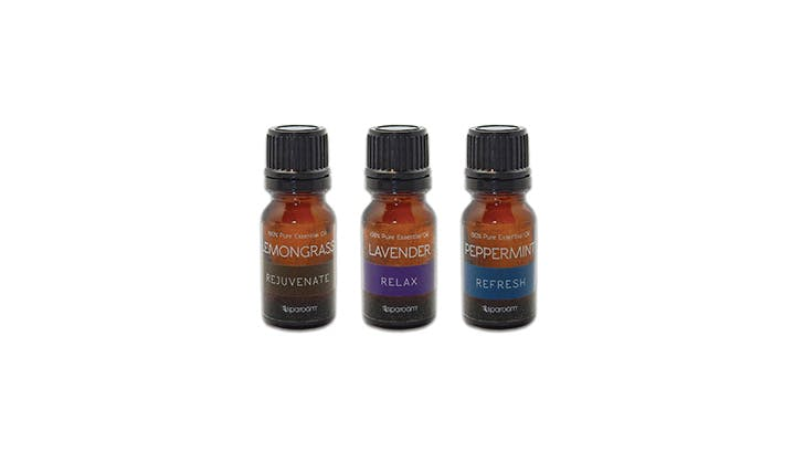 Gift ideas for bosses   essential oils set