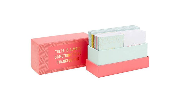 Gift ideas for bosses   inspirational cards
