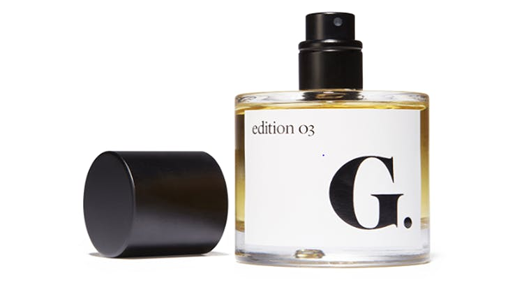 Goop Edition 03 Incense natural beauty gift guide