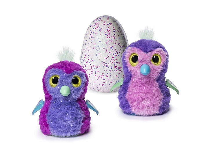 Hatchimals Glittering Garden