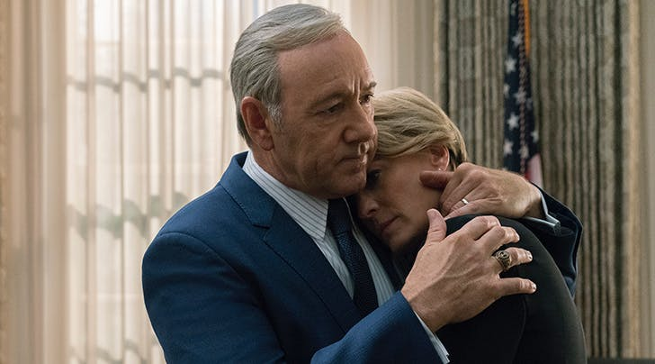 Netflixs 'House of Cards' Is Coming to an End with a Sixth and Final Season