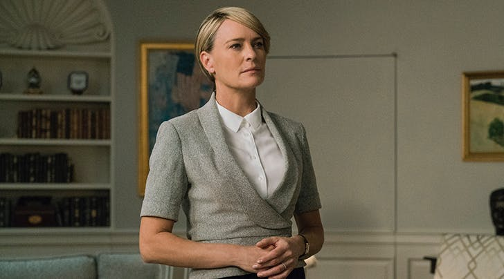 A 'House of Cards' Spinoff May Be Coming to Netflix