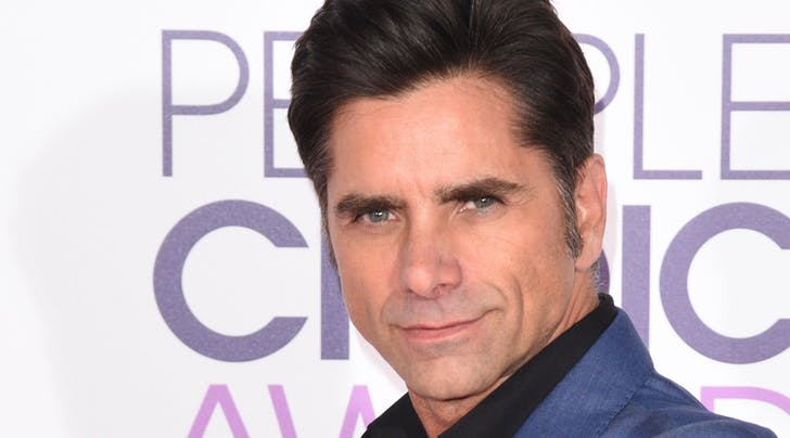 A Show Inspired by John Stamos's '80s Soap Opera Days Is Happening (Great Hair Guaranteed)