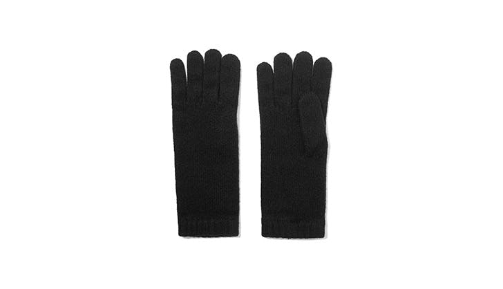 Johnstons of Elgin cashmere tech gloves