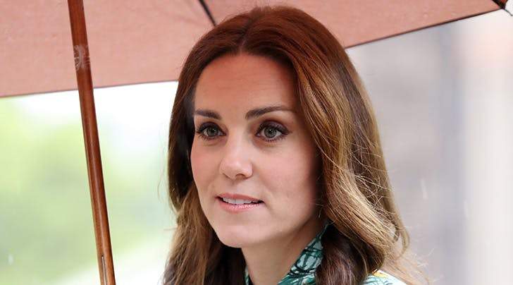 Alas, Kate Middleton Has Even Tried These Sweet Treats to Curb Her Morning Sickness