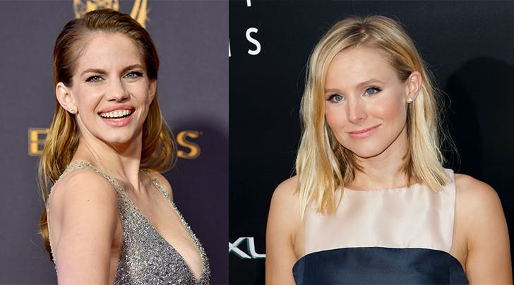 Kristen Bell & Anna Chlumsky's New Podcast Is What Clue Dreams Are Made Of