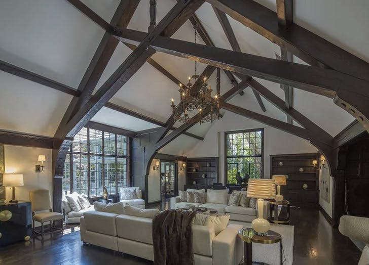 LA celeb homes LIST8