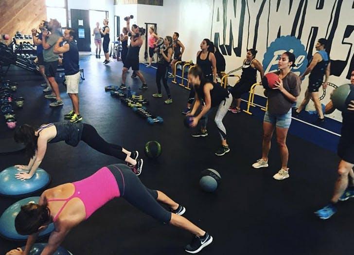 LA tough workouts LIST3