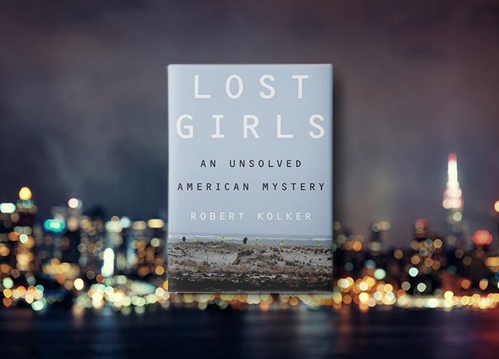 Lost girls LIST