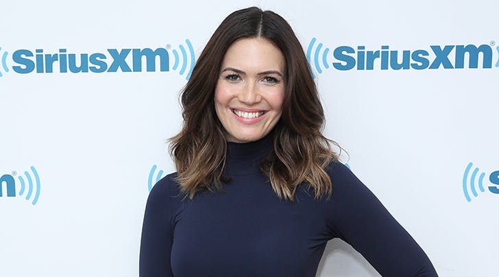 Mandy Moore Has Reached Peak Happiness Thanks to Her Role on 'This Is Us'
