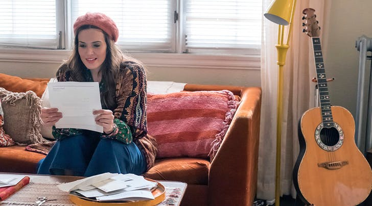 Mandy Moore Wants to Steal These 4 Things from Her 'This Is Us' Wardrobe