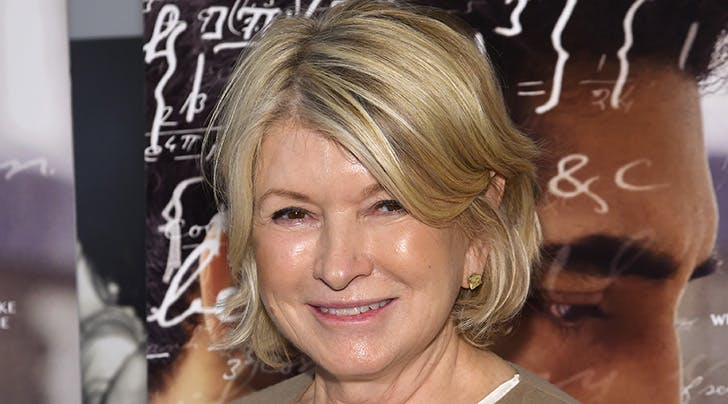 Martha Stewart Opens Up About Her 'Horrifying' Time in Prison
