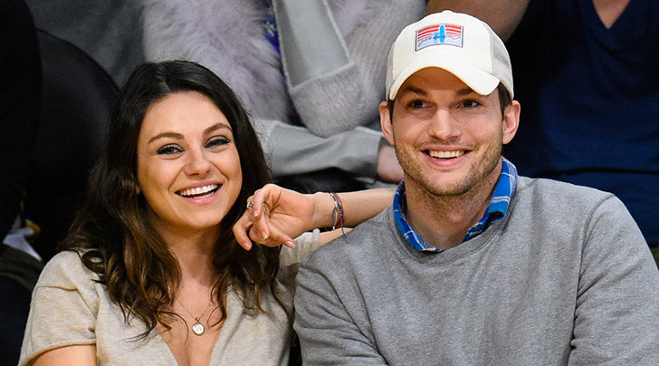 Mila Kunis: Motherhood Has Me Feeling 'Ragged Tired'
