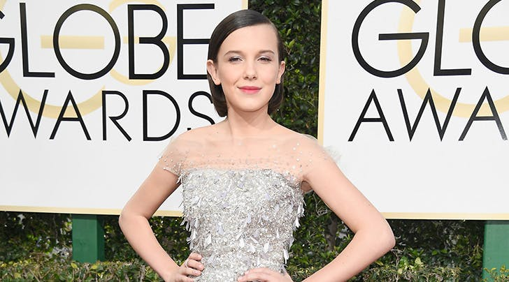 'Stranger Things' Star Millie Bobby Brown Reveals Shes Deaf in One Ear