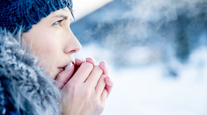 Wait, Why Is Everyone Freezing Their Face? (and Other Cryofacial Questions, Answered)