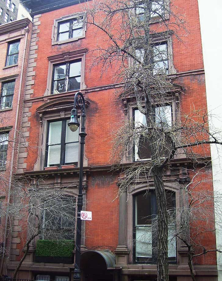 NY haunted places LIST10