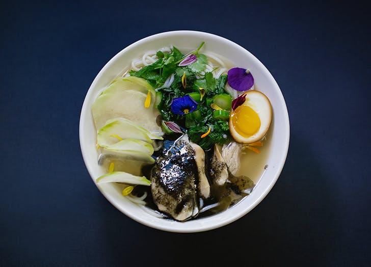 NY noodle bowls little tong LIST